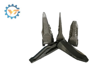 Volvo Excavator Bucket Teeth EC210TL Wear Parts Bending Resistance
