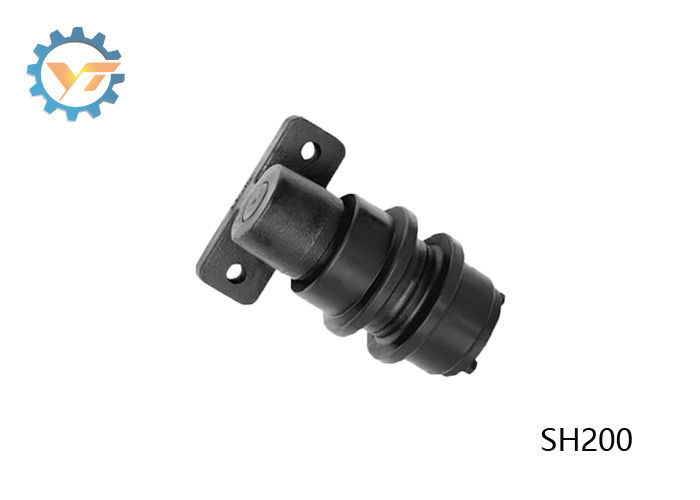 Carrier Roller Excavator Undercarriage Parts for SH120 SH200 SH280 SUMITOMO